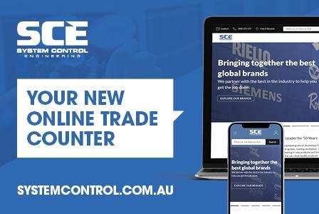 Welcome to Your New Online Trade Counter